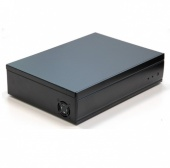 Компьютерный блок U-6R Mini ITX Atom 2500, 1,86GHz/DDRIII 2GB/HDD320GB/2RS-232/1LTP/4USB/VGA/LAN/